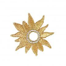 Termoadesiva - Prym - Fiori d'oro
