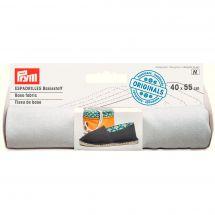 Accessorio espadrillas - Prym - Tessuto bianco