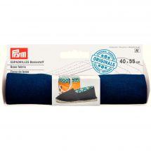 Accessorio espadrillas - Prym - Tessuto inchiostro