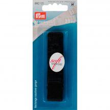 Accessorio di corsetteria - Prym - Attacco reggiseno - 20 mm nero