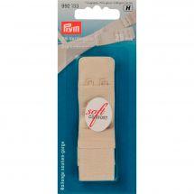 Accessorio di corsetteria - Prym - Attacco reggiseno - 25 mm champagne
