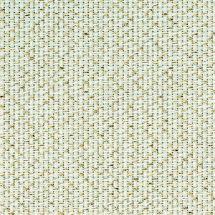 Tela da ricamo - Zweigart - Tela Aïda Star White Lurex Gold 5.5 in coupon o al metro