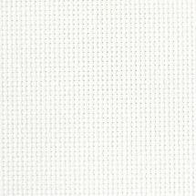 Tela da ricamo - LMC - Tela Aïda 6 bianca in tagliando o in metra