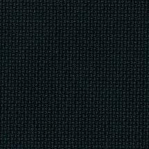 Tela da ricamo - LMC - Tela Aida nera 7 in coupon o al metro