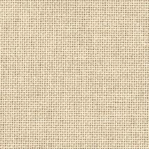 Tela da ricamo - Zweigart - Tela di stame Murano 12.6 filo ecru Zweigart al metro o in coupon