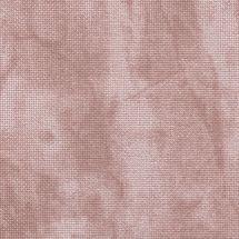 Tela da ricamo - Zweigart - Tela stami Murano 12.6 filo marrone tela Zweigart in coupon o al metro