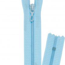 Chiusura non separabile - Prym - Chiusura lampo ® Azzurro - Spiralatura