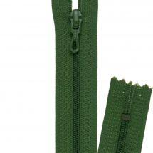 Chiusura non separabile - Prym - Chiusura Eclair ® Verde oliva - Spiralata