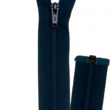 Chiusura separabile - Prym - Chiusura lampo ® Blu navy - Spiralatura - 5mm