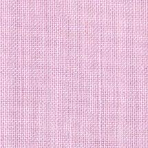 Tela da ricamo - LMC - Tela lino rosa ciclamino 12 fili in tagliando o in metra