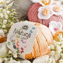 Cotone per maglieria - DMC - Natura Just Cotton