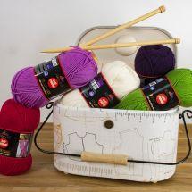 filo da maglia - Himalaya - everyday