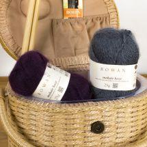 Maglieria in lana - Rowan - Rowan mohair haze