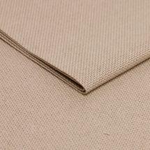 Tela da ricamo - Zweigart - Tela di stame Lugana 10 fili colori lino Zweigart in coupon o al metro