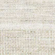 Tela da ricamo -  Tela Aïda 5.5 tovaglia a quadretti beige in tagliando o in metra