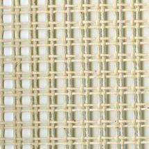 Tela da ricamo - Zweigart - Tela Smyrna bianca in tagliando o in metra