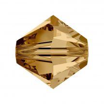 Perline e paillettes - Rowan - 1 Pacco di 100 perle Swarovski