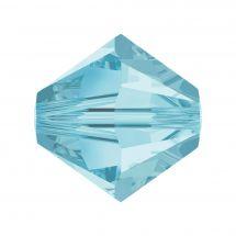 Perline e paillettes - Rowan - Pacco di 25 perle Swaroski - Classic Crystal