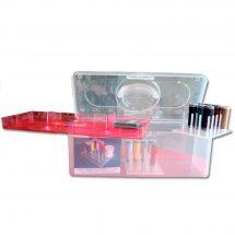 Scatola per sarti - Bohin - scatola trasparente