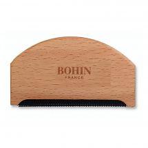 Accessorio di manutenzione - Bohin - Spazzola rinnova tessuti
