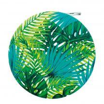 Metro a bobina - Bohin - Centimetro di cucitura della giungla - Fogliame verde