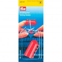 Accessorio maglia - Prym - Ditale per sarti