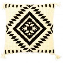 Kit cuscino fori grossi - Vervaco - Etnico II